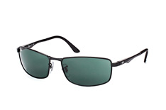 Ray-Ban RB 3498 002/71 small liten