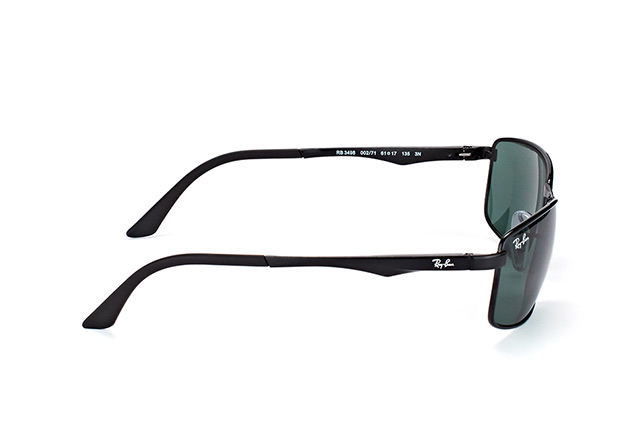 Ray-Ban RB 3498 002/71 small Perspektivenansicht