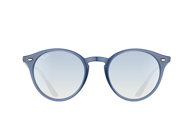 Ray-Ban RB 2180 6232/7B large Perspektivenansicht