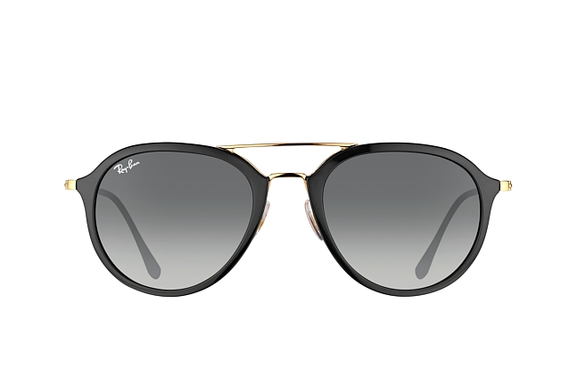 Ray-Ban RB 4253 601/71large Perspektivenansicht