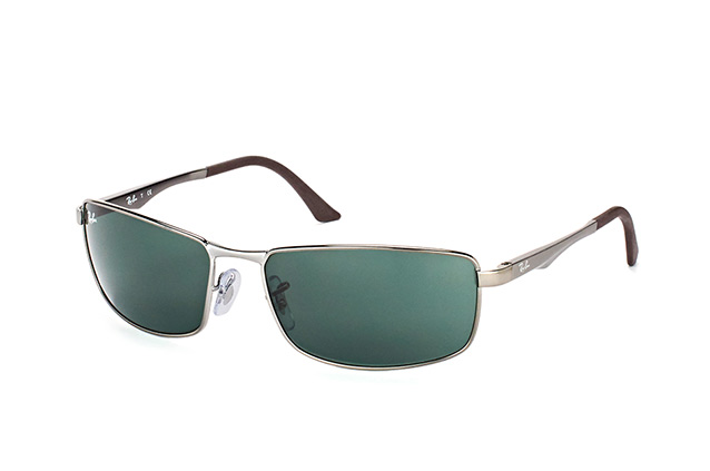Ray-Ban RB 3498 004/71small Perspektivenansicht