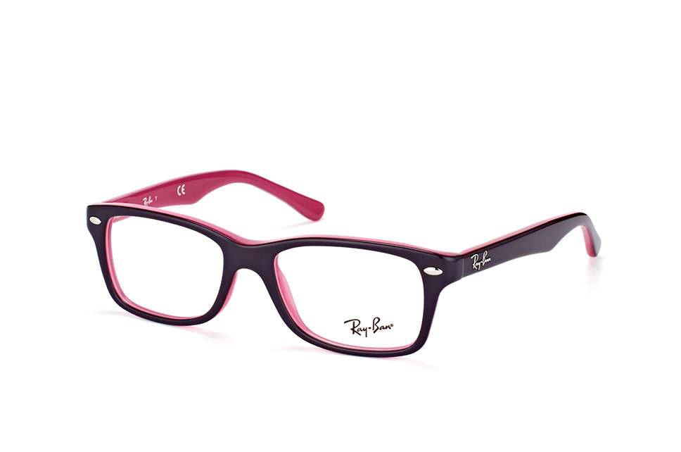 ray ban brille mr spex