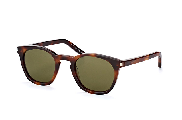 493a5a8ded321 ... Saint Laurent Sunglasses  Saint Laurent SL 28 003. null perspective  view ...