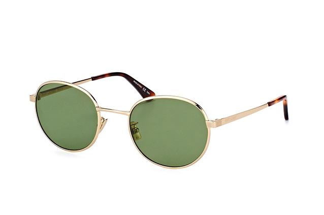 9ddf77f41f ... Saint Laurent Sunglasses  Saint Laurent SL 135 Zero 002. null  perspective view ...