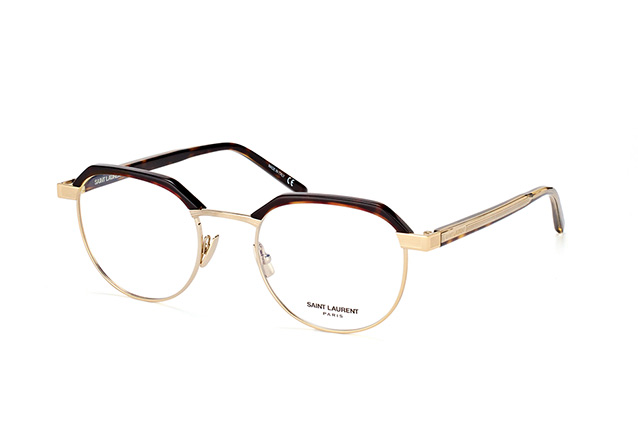 Saint Laurent SL 124 003 Perspektivenansicht