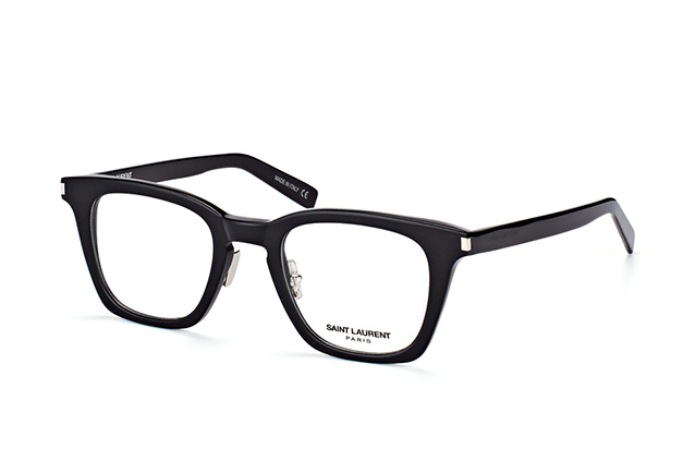 Saint Laurent SL 139 Slim 001 perspective view