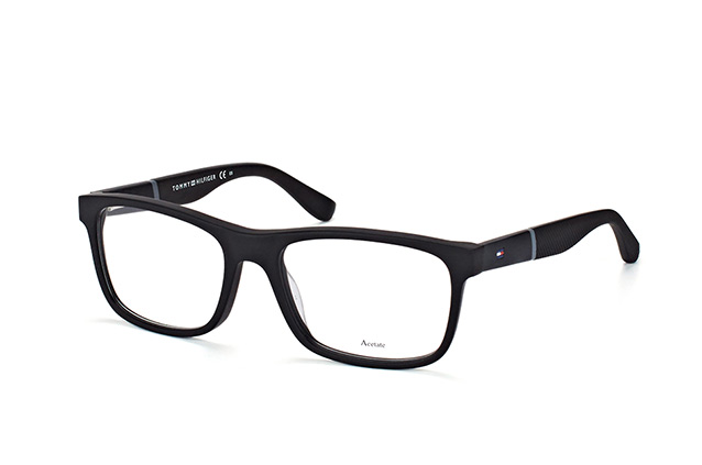 Tommy Hilfiger TH 1282 KUN vista en perspectiva