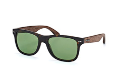 WOOD FELLAS Lehel 10757 walnut/havana liten