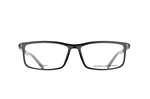 Porsche Design P 8228 A perspective view