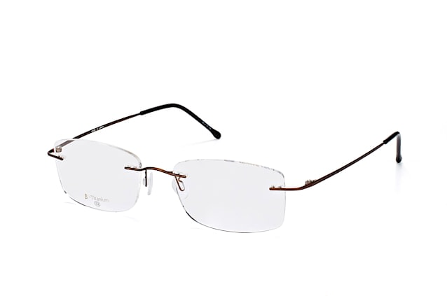 Mister Spex Collection Fugard 3042/1 010 large Perspektivenansicht