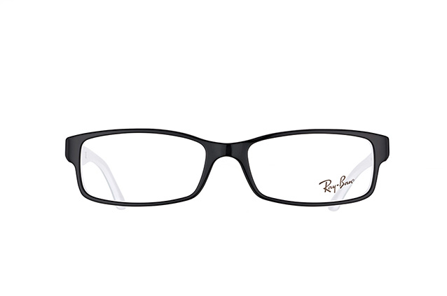 Ray-Ban RX 5114 2097 large vista en perspectiva
