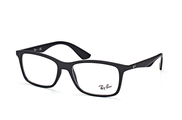 Ray-Ban RX 7047 5196 large vista en perspectiva