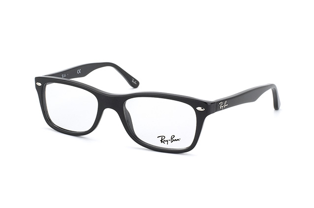 Ray-Ban RX 5228 2000 large Perspektivenansicht