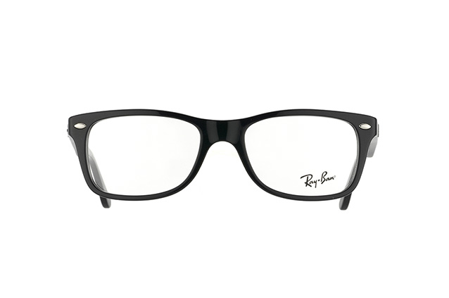 Ray-Ban RX 5228 2000 perspective view