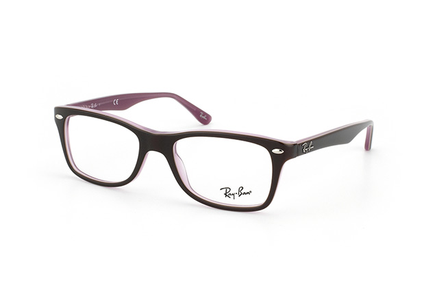 82aa9fdba13a1 ... Ray-Ban RX 5228 2126 large. null perspective view ...