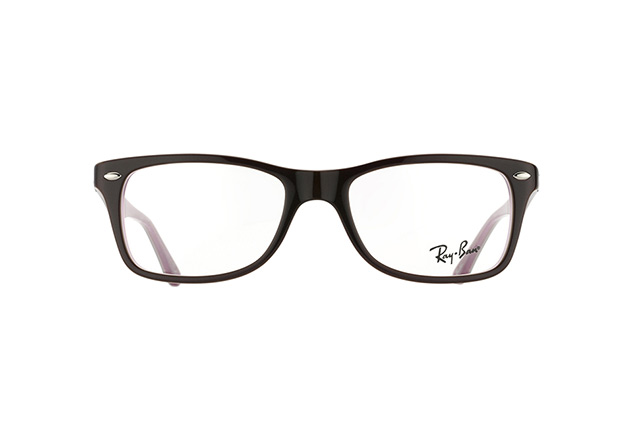 Ray-Ban RX 5228 2126 large Perspektivenansicht