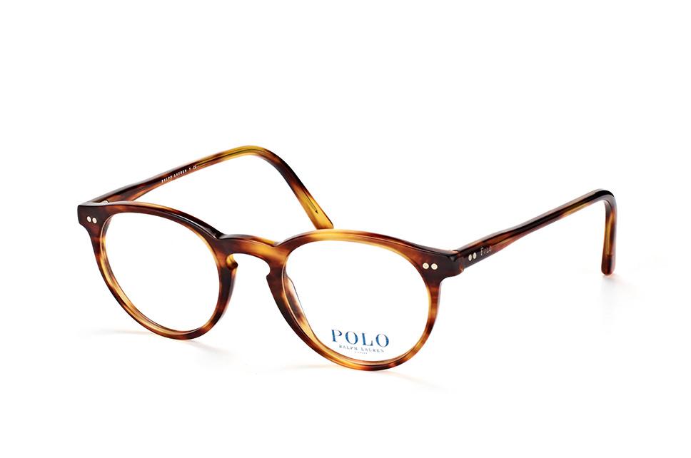 Polo Herren Brille » PH2176«, braun, 5003 - braun