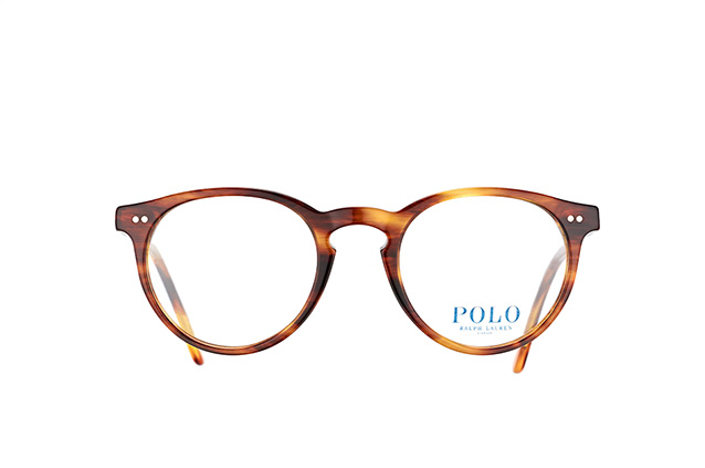 Polo Ralph Lauren 0PH 2083 5007 small vue en perpective