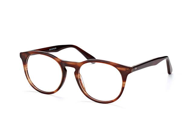 Mister Spex Collection Dahlke AC45 G Perspektivenansicht