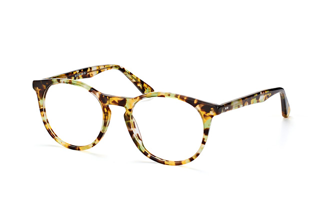 Mister Spex Collection Dahlke AC45 D Perspektivenansicht