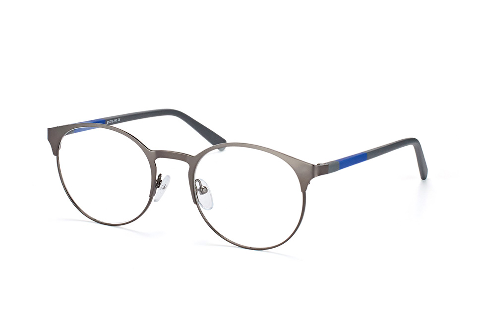 Mister Spex Collection 995 gunmetal