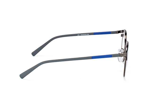 Mister Spex Collection 995 gunmetal perspektiv