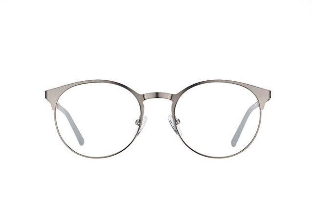 Mister Spex Collection Cook 995 gunmetal Perspektivenansicht