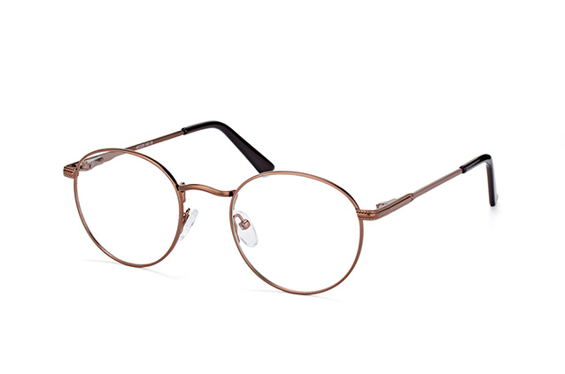Mister Spex Collection Daniell 604 D Perspektivenansicht