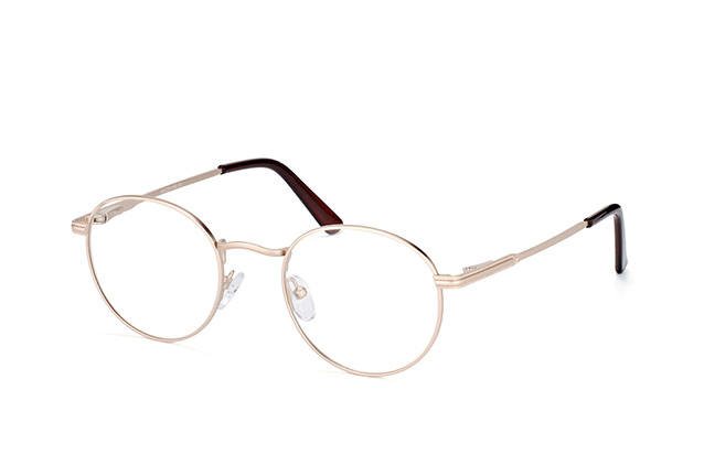 Mister Spex Collection Spex Collection 604 F Perspektivenansicht