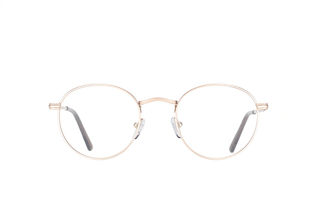 Mister Spex Collection Daniell 604 F Perspektivenansicht