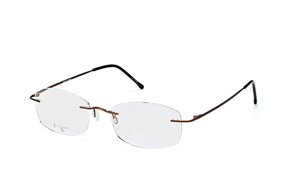 Image of Mister Spex Collection Fugard 3042/2 010 large