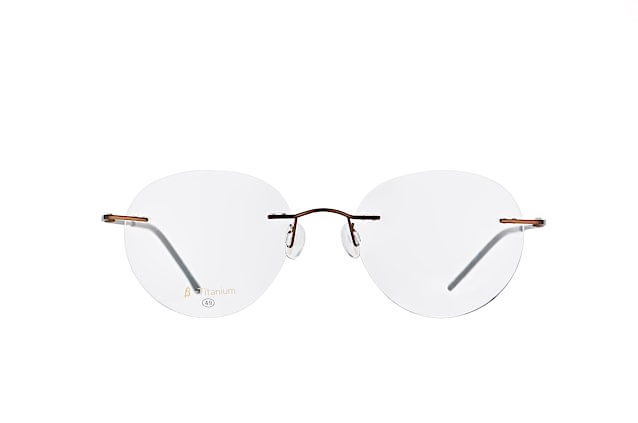 Mister Spex Collection Fugard 3042/3 010 large Perspektivenansicht