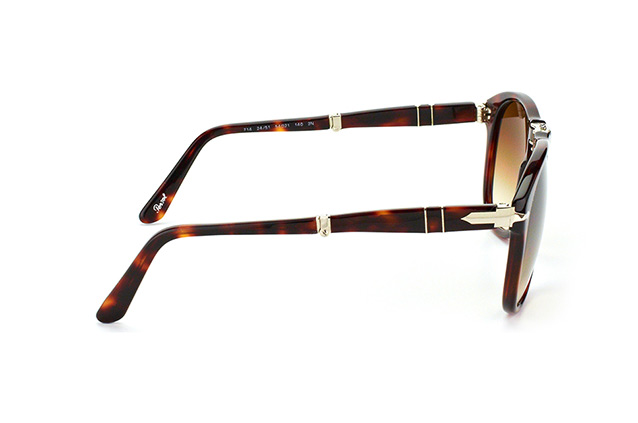Persol FOLDING PO 0714 24/51 large perspective view