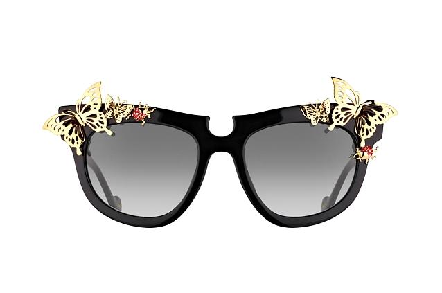 Anna-Karin Karlsson AKK Ladybird Black Butterfly