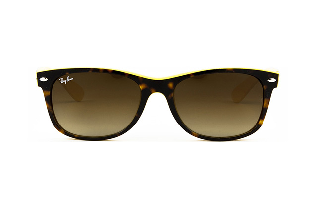 Ray-Ban Wayfarer RB 2132 6014/85 large perspective view