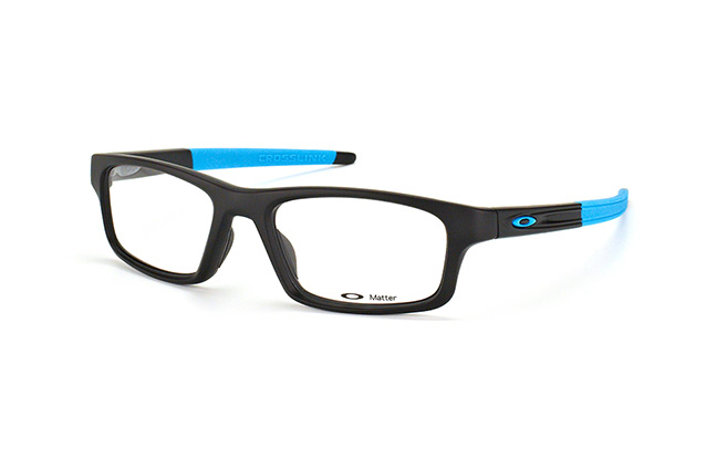 Oakley Crosslink Pitch OX 8037 small vista en perspectiva
