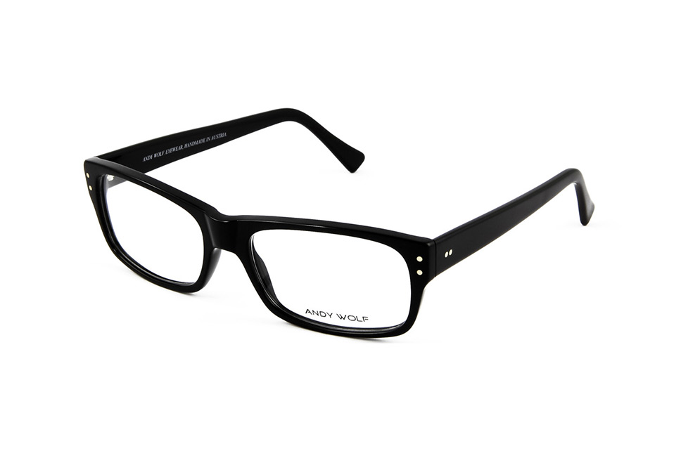 Andy Wolf AW 4446 - a black