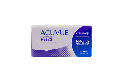 Acuvue Acuvue Vita front view