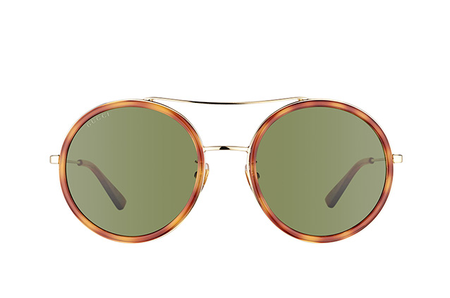 Gucci GG 0061S 002 perspective view