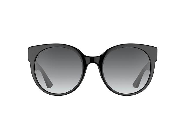c5c1db9879 ... Gucci Sunglasses  Gucci GG 0035S 001. null perspective view  null  perspective view  null perspective view