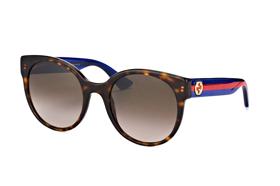 Image of Gucci GG 0035S 004