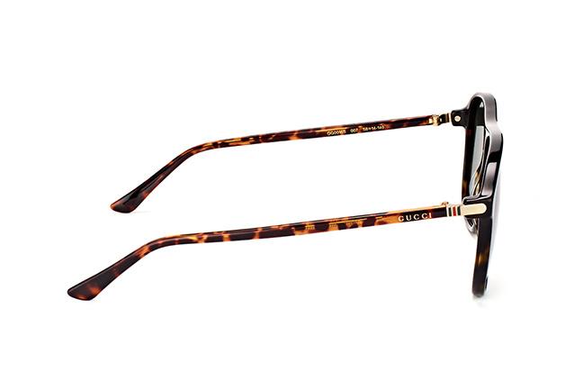 Gucci GG 0016S 007 Style De Mode De Livraison Gratuite Vente Avec Mastercard Grand Escompte Pas Cher En Ligne À Vendre Livraison Gratuite Grande Vente fRbPU16uxE