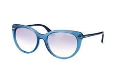 Vogue Eyewear VO 2941S 25347B, Butterfly Sonnenbrillen, Blau