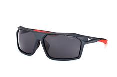 Nike Traverse EV 1032 010, Sporty Sonnenbrillen, Schwarz