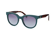Lacoste L 850S 316, Round Sonnenbrillen, Gruen