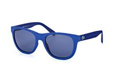 Lacoste L 848S 424, Square Sonnenbrillen, Blau