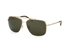 Lacoste L 188S 714, Aviator Sonnenbrillen, Goldfarben