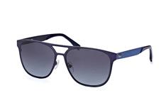 Lacoste L 187S 424, Aviator Sonnenbrillen, Blau