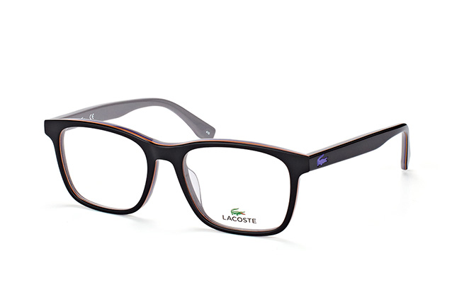 7aac93794c ... Lacoste Glasses  Lacoste L 2786 001. null perspective view ...