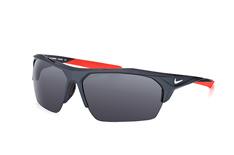 Nike Terminus EV 1030 010, Sporty Sonnenbrillen, Schwarz
